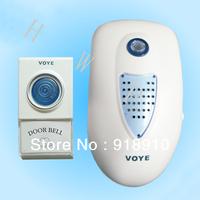 Wireless digital doorbell    AC doorbell