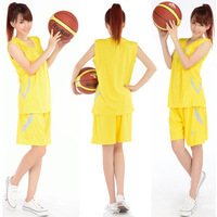 Couple style Basketbal Jerseys  Sport Jerseys Women Sport Jerseys Basketball suit sportswear