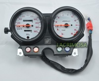 Motorcycle Speedometer Tachometer speedo clock instrument for 1994-1997 Honda Hornet 250