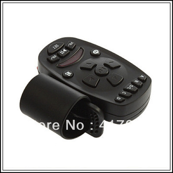 Universal Steering Wheel Remote Control Learning for Car Audio Video DVD GPS Wholesale