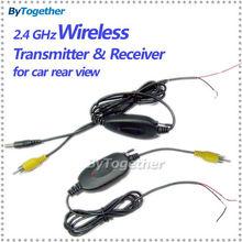 wireless reverse camera gps promotion