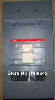 'Free shipping ABB 1250A 3P SACE S7N MCCB with motor operated mechanism/Moulded case circuit breaker