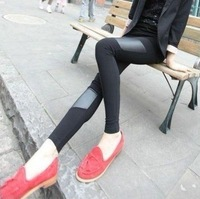 free shipping Wholesale  Min.order is $10 (mix order)  Fight skin stretch was thin pantyhose Leggings