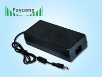 32v 4a switching power adapter meet UL,cUL,GS,CE,PSE approvals FY3204000