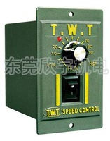 Motor speed controller speed controller regulator for AC motor Deceleration motor speed reducer panel control