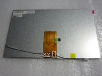 Cpt 10.1 lcd screen display screen claa101nc01cw screen lcd