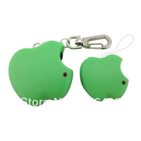 factory price10pcs/lot  Free Shipping Apple Personal Alarm, Anti Lost Alarm, Anti Theft Alarm, Baby Tracker good finder