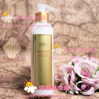 Silk-protein elastic facial cleanser 210 whitening moisturizing anti aging facial cleanser m250