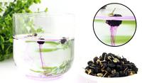 Free shipping, Qinghai premium Wild black medlar, Tonic tea Herbal teas, Lycium ruthenicum Murr 50g,Green food
