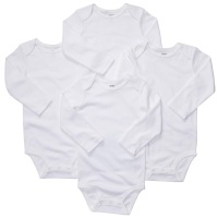 Free shipping Carter's  climbing clothes baby Triangle Romper cotton long-sleeved bodysuits  baby clothing