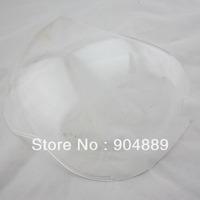 Welding accessories the protective plastic plate(PC)/front cover of  auto darkening welding mask/welding filter/welding helmet