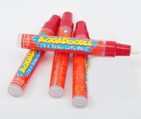 10pcs/lots Original American Aquadoodle Aqua Doodle Magic Pen/Water Writing Drawing Graffiti Pen Kids Early Learning Toy