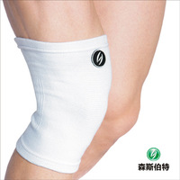 Adjustable Breathable Knee pads 515 Sleeve Patella Support Tendon Brace Strap Pad protector knitting absorb sweat breathe freely
