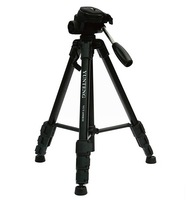 Professional Lightweight portable Tripod VCT-690 for any Nikon Canon digital Camera with bag