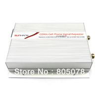 CDMA990-3W Amplifier 850MHz 3W (35dBm) coverage 5000 sq.m. Mobile Signal Booster CDMA Repeater