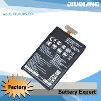 Free shipping New BL-T5 Battery For LG Optimus E960 Google Nexus 4 / Optimus G E970 E973