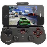 Ipega Wireless Bluetooth Game Controller For Mobile Phone Iphone Android Gadget black