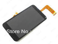 Hot sell FREE SHIPPING New original LCD screen assembly for HTC for G11