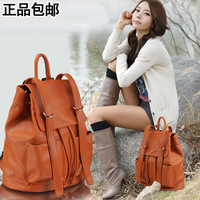 Women's handbag autumn and winter backpack student bag backpack preppy style women's bag travel bag