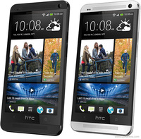 "M7 32GB Original HTC One Quad-core GPS Wi-Fi 4.7""TouchScreen 4G Android Unlocked Phone EMS Free Shipping"
