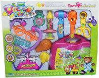 Child toy artificial medicine box toy b120