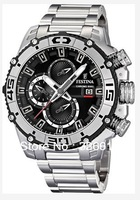 Promotion 2013 Festina Chrono Bike 2012 F16599/3+ ORIGINAL BOX FREE SHIPPING