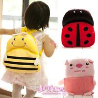 Han edition cartoon cute kindergarten taipans girl schoolbag children school children backpack boy birthday gifts