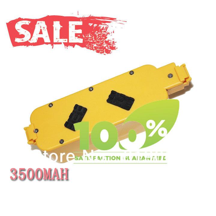 3300mAh Battery for iRobot Roomba 400 405 4000 410 Vacuum Cleaner Battery(China (Mainland))