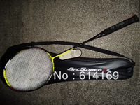 Badminton Racket New ArcSaber Z-Slash Nano ARC-ZS MODEL WORLD BEATING PERFORMANCE High Quality 100% Carbon