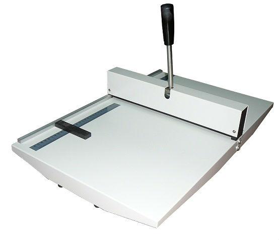 paper perforator machine