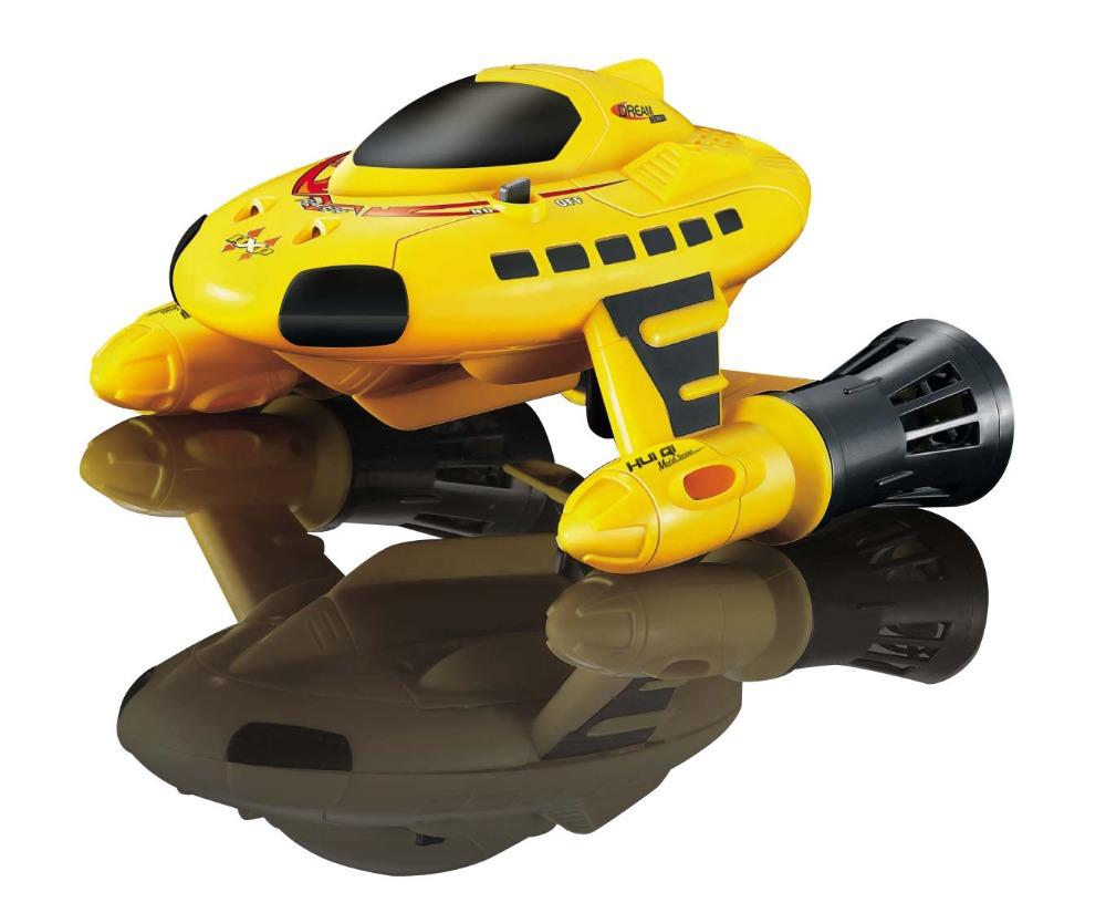 Подводная лодка на радиоуправлении игрушка
