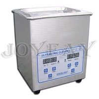2L Digital Ultrasonic Cleaner Heater 110V & 220V 50W 40KHz CE ROHS