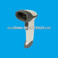 OCBS-L012-U-W USB Grey Supermarket Barcode Gun