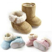wholesale baby winter booties