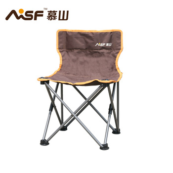 Outdoor portable folding stool mini chair leisure chair fishing chair outdoor camping stool