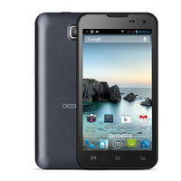 Doogee DG200 4.7inch MTK6577 Dual Core Smartphone FWVGA Capacitive Screen ROM 4GB 8.0MP Android4.2 OS 3G GPS