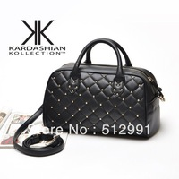 New arrival,free shipping!handbags fashion 2013,women PU leather bag,brand handbags, quanlity PU, ZLB029