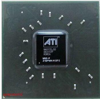 5pcs ATI X700 216CPHAKA13F BGA Chips With Balls