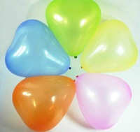free shipping (100pieces/lot) party decorations birthday balloons party supplies wholesale