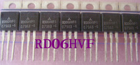 1 pcs  RD06HVF1  MITSUBISHI RF POWER Transistor 6W