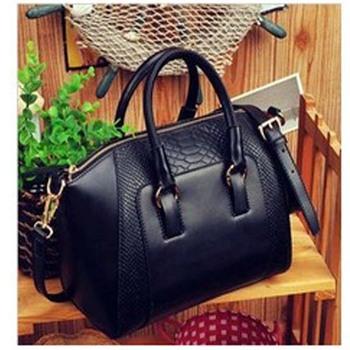 2013 spring vintage female bags serpentine pattern one shoulder handbag messenger bag free shipping  YHZ2