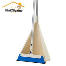 Bucket combination besmirchers dustpan set water broom dustpan set(China (Mainland))
