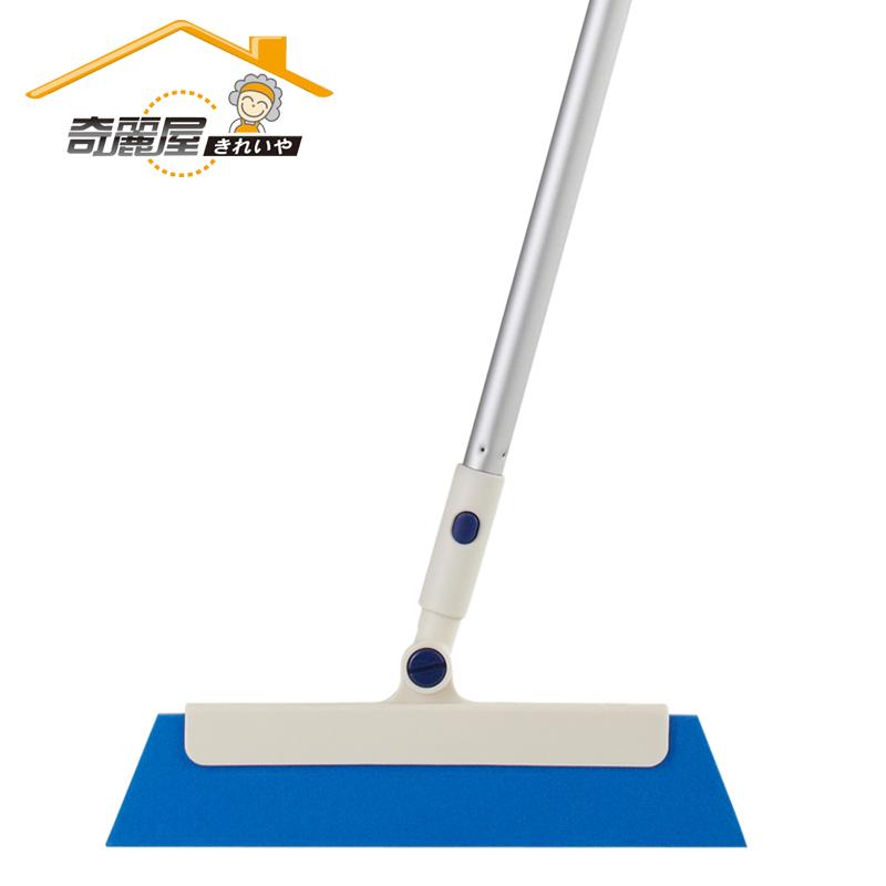 Multifunctional wet and dry dual-use magic besmirchers wood floor sponge broom water broom(China (Mainland))