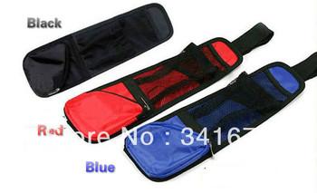 Car multi function Pocket Storage bag Organizer Bag sundry bag for Back seat side chair 3 color choose