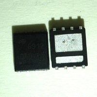 AON6912  AO6912 6912  MOSFET(Metal Oxide Semiconductor Field Effect Transistor)