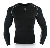 2013 summer male long-sleeve straitest outdoor quick-drying breathable moisture wicking quick dry fitness clothing sports