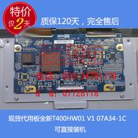 Original Original t400hw01 v0 07a01-1a logic board substitutive t400hw01 v1