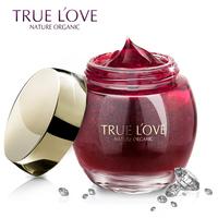 Red wine polyphenols lounged disposable sweet moisturizing sleeping mask moisturizing antioxidant