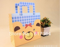 hello kitty paper gift bag,party supplier