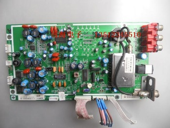 Lc27u16 lc32u16 high frequency board 782-l27u25-400c